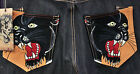 NEW MEN AUTHENTIC ED HARDY JEANS SIZE 36,  38 & 40
