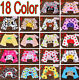 New 3 -15 Months Baby Fruits Animal Cotton Big PP  Five Pants / Shorts BA011