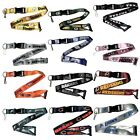 "NFL Football 24"" Team Lanyard - Pick Your Team"