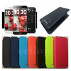 MERCURY GOOSPERY TECHNO FLIP COVER CASE FOR LG OPTIMUS G PRO E980 E985 AT&T F240