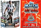 Match Attax 12/13 Newcastle Utd Base Cards (Pick Choose 2012/2013)
