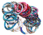 Kyпить WHOLESALE NEPAL Glass Beaded Crochet Bracelets - (Fair Trade) Jewelry на еВаy.соm