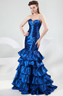Formal Gown Prom Dress Ball Gown Evening Dress Bridesmaid Wedding Maxi New Dress