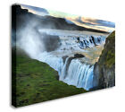 Niagara Falls Wonder Of The World Wall Art Canvas Prints Art Cheap