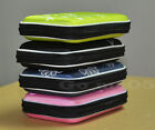 Hard Case storage for Power Bank Portable External Backup Battery Charger 4color