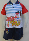 NEW Boy Jake The Never Land Pirates 2 pieces sets Size 1,2,3,4,5,6,8