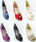 Ladies Anne Michelle Shoes L2796