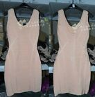 New fashion elegant colors Bandage Bodycon Dress Cocktail party dress B303
