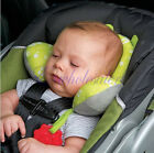 Kid Seat Support Neck Head Pillow U-Shape for Baby Carriage Stroller Car