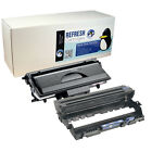BROTHER REMANUFACTURED TN5500 MONO LASER INK TONER CARTRIDGE / DR5500 DRUM UNIT