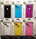 Trident Perseus A.M.S Series Silicone Case Cover For Apple iPhone 4S / 4