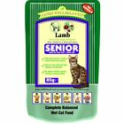 James Wellbeloved Senior Lamb Cat Food