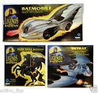 Batman Kenner The Legends of Batman vehicles and horse action figures