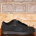 Etnies Kingpin skate trainers shoes New in box, Black UK size 7,8,9,10,11