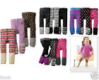 66 Types of Cotton Pants Leggings Tights for Baby Toddlers Kids Boy Girl 1-6Yrs
