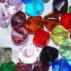 400x4mm / 200x6mm / 100x8mm Crystal Glass Bicone Beads <br/> Buy 2 get 1 more free (add 3 to basket) one transaction