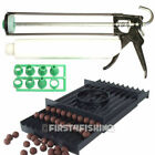 Gardner Tackle Sausage Gun & Longbase Boilie Making Kits - Carp Fishing Baits