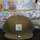 Carhartt Michigan Cap Brand New Fitted Baseball Quilted Cap