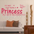 Cartoon Letter Quote Removable Vinyl Decal Wall Sticker Art Mural Kid Home Decor