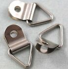 TRIANGLE PICTURE FRAMING RINGS 21mm FRAME HOOKS FIX  FIXINGS DIY CPFR202