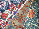 TEA TOWEL TRAYCLOTH LIBERTY FABRIC CLASSIC DESIGNS - 100% COTTON AUST MADE