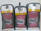 Everlast Leather Heavy Bag Pink Boxing Gloves - Small, Medium Or Large Available