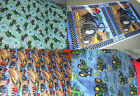 Tractor, Farmyard and Various Duvet Covers and Pillowcases - Single and Double