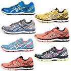 2014 ASICS GT 2000 2 MENS / WOMENS RUNNING SHOES  + RETURN To SYDNEY