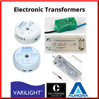 Electronic Dimmable Transformers - Aurora, Collingwood, Varilight