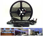 1M - 10M BLUE 12V 3528 LED STRIP LIGHT TAPE 60 LEDS HOME KITCHEN LIGHTING