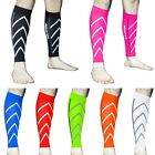 MEISTER COMPRESSION SLEEVES PAIR Running Calf Leg Shin Splints CrossFit S/M/L/XL