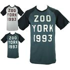 ZOO YORK Mens ESST 1993 T Shirt Tee Top (M XL) NEW