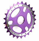 BMX Mountain Bicycle Bike Sprockets Chainring Alloy 6061T 23.8mm 25T Sprocket