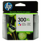 GENUINE HP HEWLETT PACKARD COLOUR INK CARTRIDGE HP 300XL -CC644EE 440 PAGE YIELD