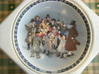 victorian christmas by john finnie NDD collector plates