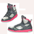 Original  Girls Nike Air Jordan Flight 45 High PS Basketball Trainers 029
