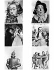 wizard+of+oz+iron+on+t+shirt+transfer+or+sticker++6+pictures+on+A4+sheet