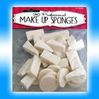 FACE PAINTING MAKEUP SPONGES / KIDS PROTECTION CAPE PAINT / BRUSHES SCHOOL FETE