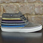 Vans Chukka Boot CA California Trainers Pumps new in box in UK Size 6,9,10,11