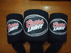 Coors Light Beer Golf Headcover Single Size Pick Ur Size Golf Covers Sweet Gift