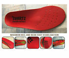 Svartz Anatomic Ortopedix Stabilizer Insoles Arch Support Footbeds