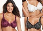 Playtex Secrets Sexy Embroidered Bra - Style 5679