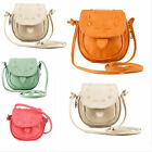1Pc Small Handbag Tote Shoulder Bags Cross Satchel Women Messenger Evening Bags