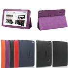 Tabsuit PU Leather Case Stand Cover For 9 Tablet PC Mid iRulu Dragon Touch N90