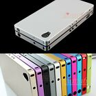 LUXURY Ultra-thin All Aluminum Metal Bumper Case Back Cover for Sony Xperia Z2