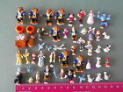 Polly Pocket Disney Figures (Loads to choose from)