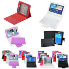For Samsung Galaxy Tab 3 7.0-inch Tablet Bluetooth Keyboard Case Cover Stand NEW
