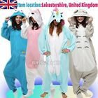 Uk Animal Pikachu Kigurumi Pajamas Cosplay Onesie Pyjamas Costume Adult Unisex