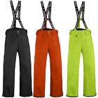 Salomon Sashay Freeski Pant Men's Functional Ski Trousers