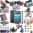 Funky Accessories Cases & Gadgets for Samsung Galaxy Pocket 2 Neo Plus Duos